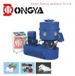 China Eco Friendly Plastic Grinding Equipment , Plastic Recycling Granulator Machine wholesale