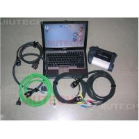 China Mercedes benz star MB SD C4 Compact 4 With Dell E6420 Mercedes Star Diagnosis tool 2015/05 version wholesale