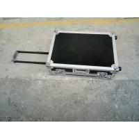 China Customized Aluminium Tool Case , aluminum storage case for audio , light equipment on sale