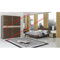 China Fasthotel Furniture bedroom suite by queen size bed and dresser with mirror wholesale