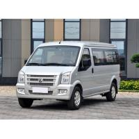China Dongfeng Small Cargo Vans / C37-LHD 2- 11 Seater Minibus Van With Left Hand Driving on sale