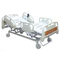 China Electronic Medical Equipment elelctric bed Hospital Furniture in ICU room wholesale