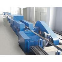China Two Roll Cold Pilger Mil Stainless Steel Seamless Tube Forming Machine on sale