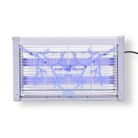 China Hot Sell Electronic Flying Insect Pest Control Repellent LED Mosquito Killer Trap Lamp wholesale