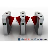 China Heavy Duty Half Height Turnstiles wholesale