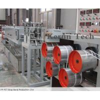 China China  PVC Sheet Extrusion Line /PP PET Strap Band Production Line wholesale
