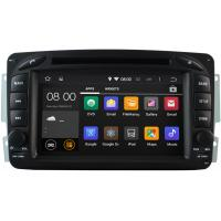 China G Class W463 Mercedes Benz Radio GPS Google Play Store Android Multimedia Player on sale
