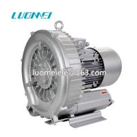 China Industrial hot air blower small electric 3 phase air blower wholesale