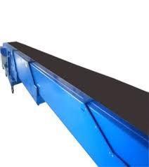 China 7° Steel Food Industry Conveyor Belt Heat Resistant In Warehouse wholesale