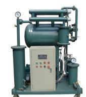 Quality Vacuum Single-Stage Electric Oil / Switch Oil Filtration Equipment for sale