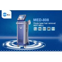 Buy cheap Permanent 808nm Diode Laser Hair Removal product