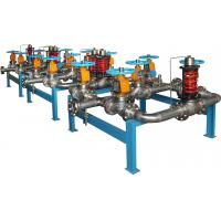 Quality O2 N2 Ar Industry Gas Equipment Pressure Regulating Device For Oil Field 20 for sale