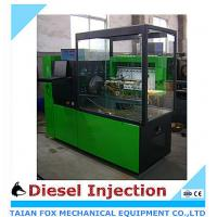 China Multipurpose Common Rail Diesel Injector/Pump Test Bench/tester wholesale