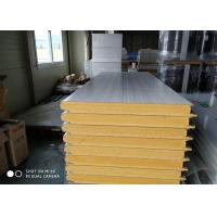 Buy cheap Professional Foam Sandwich Roof Panels Color Customized For Construction from wholesalers