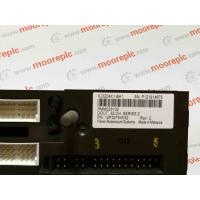 China Analog Input Module Emerson Spare Parts 3A99158G01 PCRL LOCAL I/O Interface R-Line wholesale