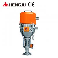 China Plastic Vacuum Auto Loader 300 G , Low Weight Vacuum Powder Loader For Pettle wholesale