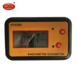China High Quality NT6200 Pocket Radiation Dosimeter Price wholesale