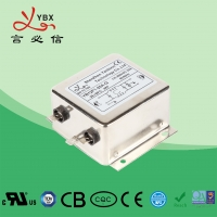 China Electronic Equipments DC Power Line Filter For Building Automation wholesale