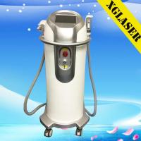 China Newest 1064nm nd yag laser hair removal machine long pulse laser wholesale