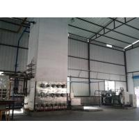 Quality 1000KW Oxygen Nitrogen Gas Liquefaction Plant , Liquid Plant Filling Cylinder Decive for sale