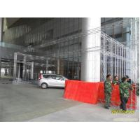 China Structural Lightweight Steel Stage Truss , Spigot Outdoor Display Truss Systems on sale