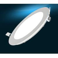 China 3W Ultra thin panel light led down light recessed 85mm high brightness wholesale