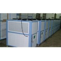 China Dual Compressor Air Cooled Water Chiller for Extruder / Injection Molding wholesale