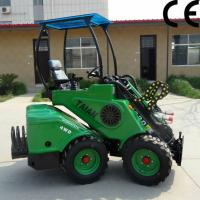 China DY620 loader equipment,snow loader with Front Snow blade with CE certificate on sale