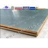 China Titanium clad (steel) tube sheet, Titanium tube sheet,Titanium clad plate wholesale