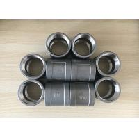 "China 1-1/4"" Inch Casting Stainless Steel Pipe Fitting Pressure 200 PSI wholesale"