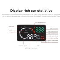 Quality X6 OBD2 HUD Head Up Display for sale