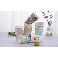 Food - Contact Cup and Bowls Material 15gsm PE coated Waterproof Paper Board
