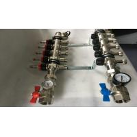 China House Water Manifold With Stainless Steel 304 Manual Tempertyre Control Device wholesale
