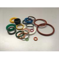China Static Seal Hydraulic O Rings Seals Wear Resistant Applied To All Mediums wholesale