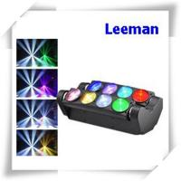 China Color Changing LED Stage Lighting / 4 In 1 Moving Head Led Spider Beam Light wholesale