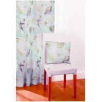 China Conch Design Indoor Chair Pad Sublimation Transfer Printing 150CM Width wholesale