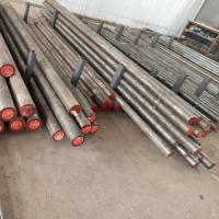 China GCr15 52100 Alloy Steel Round Bar For Mechchanical With Dia. 20-400mm wholesale