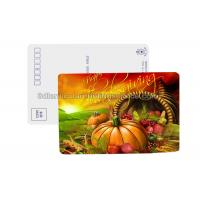 China Hollaween Postcard 3D Lenticular Postcards Personalised 3D Animated Pictures wholesale