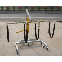 China Heavy Duty Hydraulic or Electric Body and Casket Lifts of 4mm Aluminium Tube wholesale