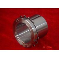 China Marine & Shipping H306 Adapter Sleeves Pumps Spherical Roller Bearings wholesale