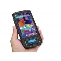 China 5 Inch Rugged Android Handheld POS Terminal PDA with Thermal Printer NFC Reader wholesale