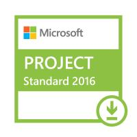 China English Version Microsoft Office Project 2016 Standard 32 / 64 Bits wholesale