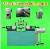 China CE Approved Aluminium Laddr Making Machine, Automatic Ladder Riveting Machine wholesale