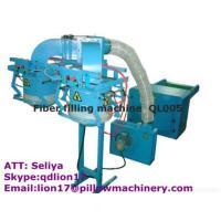 China Fiber Opening And Filling Machine on sale