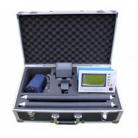 China Rechargeable Underground Long Range Metal Detector Industrial 24 X 13 X 16 CM wholesale