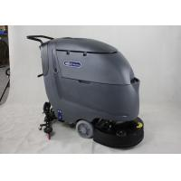 China Rechargeable Floor Scrubber Dryer Machine Hard Floor Cleaner Machine wholesale