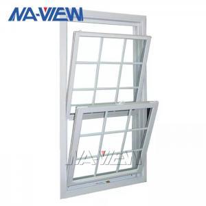 China OEM ODM Custom Low Price Aluminium Modern Double Hopper Window wholesale