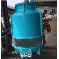 China Heat Resistant Round Cooling Tower IP54 Protection Level OEM / ODM Welcome on sale