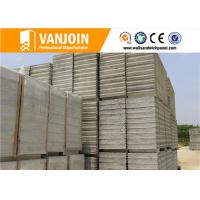 China Light Weight Energy Saving Interior Eps Sandwich Wall Panel For House Building wholesale