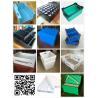 China Factory Custom PP corflute coroplast tray, Mail Box , Tote Box wholesale